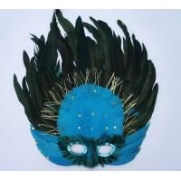 Buy cheap Feather Mask 3FM008B product
