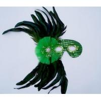 Buy cheap Feather Mask 3FM004 product