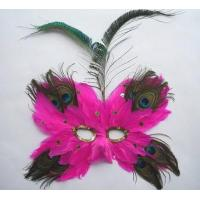 Buy cheap Feather Mask FM-034 product