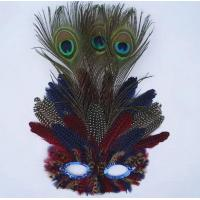 Buy cheap Feather Mask FM-022 product