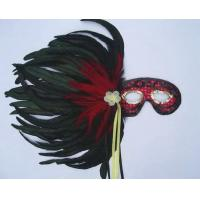 Buy cheap Feather Mask MJ-23 product
