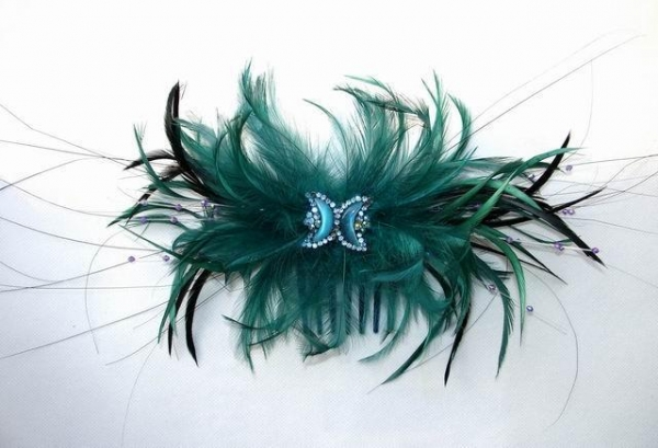 Quality Feather Comb FS-037 for sale