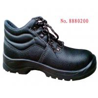Buy cheap Mid cut safety shoes product