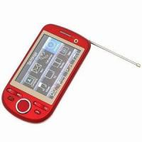 Buy cheap H808 TV WiFi Java Cell Phone product