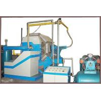 Buy cheap Molded Pulp Production Line Roller pulp moulding machine product