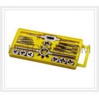 Buy cheap Products Name:16 PCS Metric Tap Die Set product