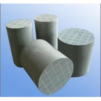 Buy cheap Silicon carbide DPF from wholesalers