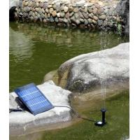 Buy cheap Photovoltaic pump product