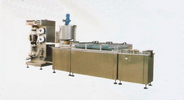 Quality UKLX 120A Suppository Automatic Line for sale