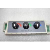 China 3Chanel RGB LED Dimmer wholesale