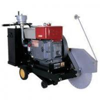 Buy cheap concrete pavement-joint cutting machine product