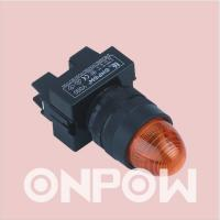 China Ball Resistance pilot lamp Y090E-BD wholesale