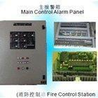 China RDFF Water Mist Fire Fighting System on sale