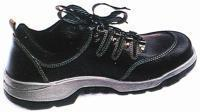Buy cheap Leather Safety Shoes product