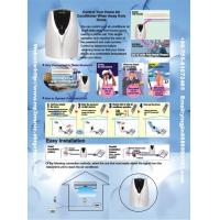 Buy cheap Telephone Remote Controller For Air Conditioner product