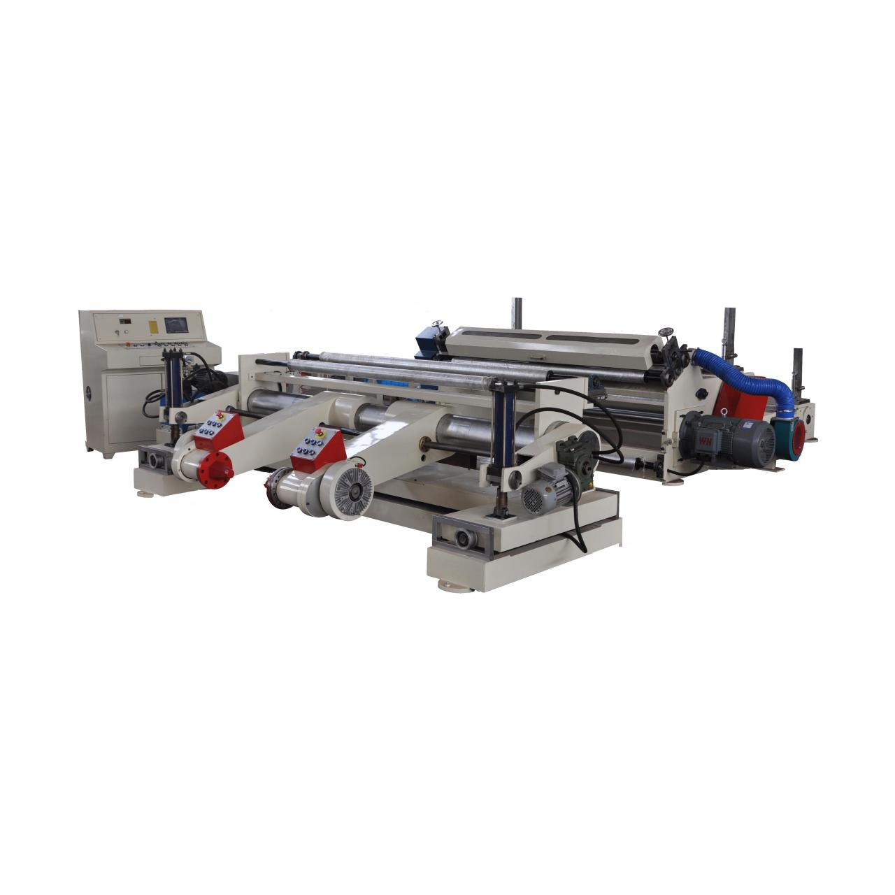 Buy cheap Paper-slitter-and-rewinder from wholesalers
