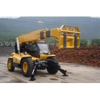 Buy cheap Telescopic Handler product