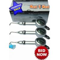 Buy cheap 3 X Dental Air Polisher Dentist Teeth Polishing Prophy product