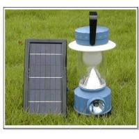 Buy cheap Solar Camping Light product