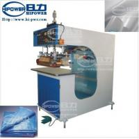 Buy cheap HR-12KW-F1 High frequency tent cloth welding machine product