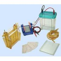 Buy cheap Electrophoresis cell product