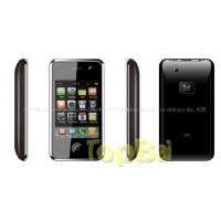 Buy cheap T3 with WiFi and JAVA and TV Mobile Quad Band Mobile from wholesalers