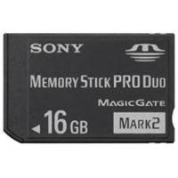 Buy cheap Sony Pro Duo Memory Card-16GB from wholesalers