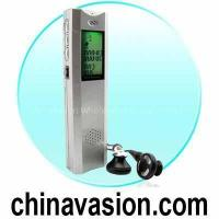 Buy cheap Digital Voice Recorder with Telephone Connection product