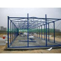 Buy cheap light steel structure house product