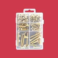 Buy cheap NO 6959 BRASS NUTS & BOLTS ASSORTMENTS product