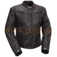 Buy cheap GI - 2999Leather jacket from wholesalers