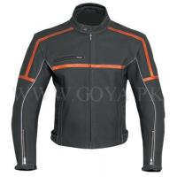 Buy cheap GI - 3002Leather jacket from wholesalers