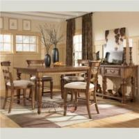 Buy cheap American style furniture 1077C corner table 1077C product