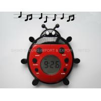 China Waterproof Shower FM Radio with Clock SS-838A on sale