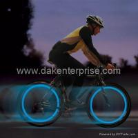 Buy cheap Wheel Light fits bicycles, motorcycles and cars DK-W060 product