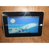 Buy cheap Wholesales 7-inch ultra-thin touch screen WIFI MID from wholesalers