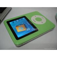 Buy cheap 2.0 inch TFT screen nano 3rd Mp4 player from wholesalers