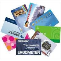 Buy cheap Pre printed PVC Smart Card product