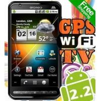 "Buy cheap A2000 GPS WIFI 4.3"" ANDROID 2.2 TV WIFI TABLET MOBILE PHONE product"