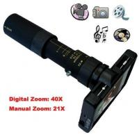 Buy cheap Digital Binoculars Camera longest shooting spy ATT-A02 product