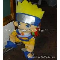 Buy cheap Plush toys - Naruto product