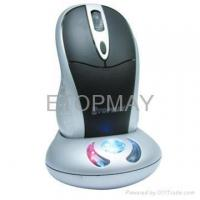 Buy cheap Mouse-Wired/ Wireless ETMS-961-5D 2.4G Wireless Mouse from wholesalers