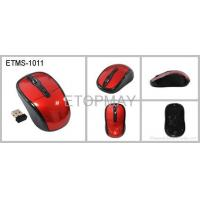 Buy cheap Mouse-Wired/ Wireless 2.4G Wireless Mouse from wholesalers