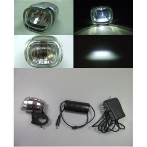 Quality Rechargeable LED Bike front light German K-Mark Approved for sale