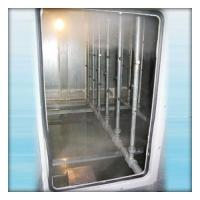 Quality Air washer spray chamber for sale