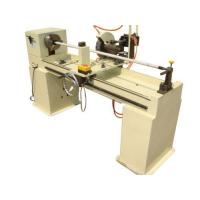 Buy cheap ordinary abhesive tape cutter GX-702-1 Air pressure round blade thin shaft cutter from wholesalers