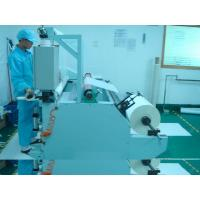 Buy cheap ordinary abhesive tape cutter GX-805-2 Clean tape rewinding machine from wholesalers