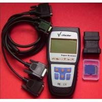 Buy cheap Porsche PIWIS Vag+OBD2+TOYOTA+LEXUS 4-In-1 Super Scanner product