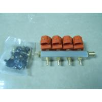 China CNG/LPG Injector Rail for 4 Cyl.Car on sale