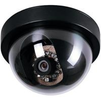 Buy cheap IR Dome Camera ISC-711 Infrared Dome cameras product